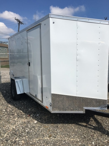 "Specialty ""Concession"" Trailers (All special orders must be paid in full up front)"
