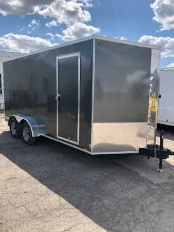7 x 16 Charcoal Cargo Express 2020