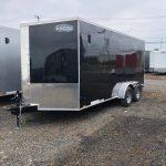 7 x 16 Black Cargo Express $4,750
