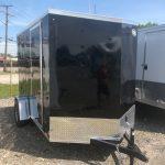 """6 x 10 Cargo Express / Ramp Door / Side Door / 6"""" Extra Height $2,700"""